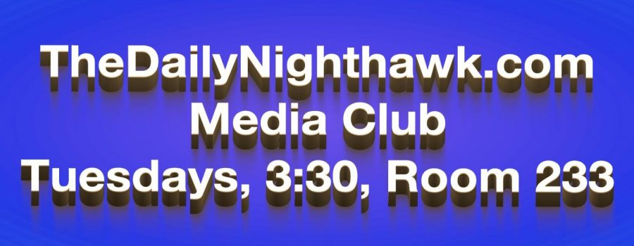 TheDailyNighthawk.com Media Club: How to Join