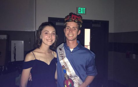 How I Became (Homecoming) King: Ryan Thelen