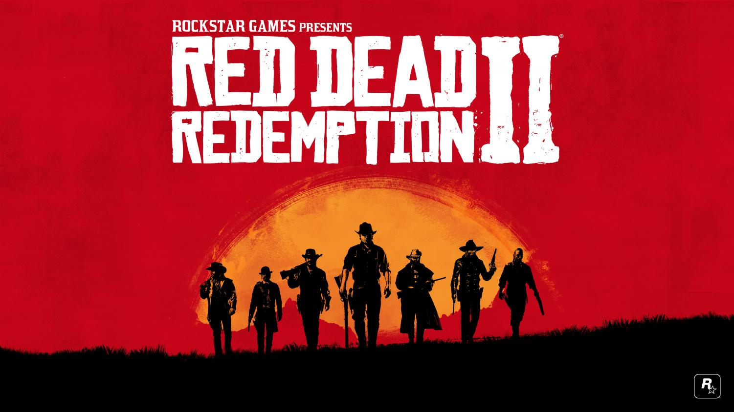 Red Dead Redemption 2 is perhaps the fall's most anticipated release.