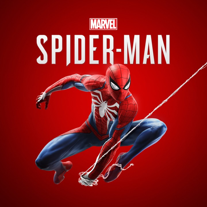 Spider-Man (PS4): Potential Game of the Year?