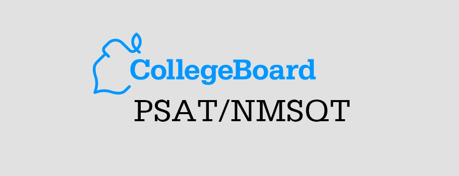PSAT/NMSQT by CollegeBoard