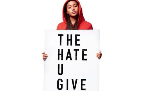 <i>The Hate U Give</i> Movie Review