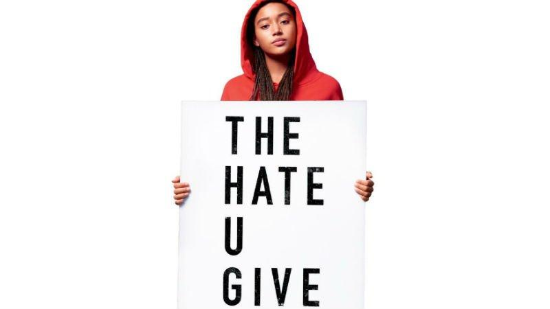 %22The+Hate+U+Give%22+is+a+film+with+many+strengths+and+few+flaws.