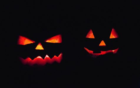 15 Spooky Things to do Before/On Halloween