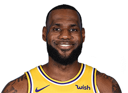 Lebron James & the LA Lakers: The Mistake He Made