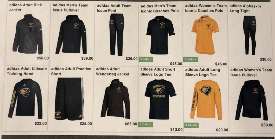 Northfield+High+School+Adidas+Apparel+Available+for+Limited+Time%21