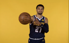 Jamal Murray: He Has the Glory And He Wants More