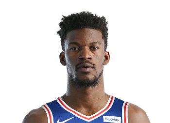 Jimmy Butler's Wishes are Fulfilled: Timberwolves Trade Him to the 76ers