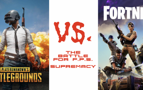 <i>PUBG</i> Vs. <i>Fortnite</i>: A Battle Royale of the Best Battle Royale Games