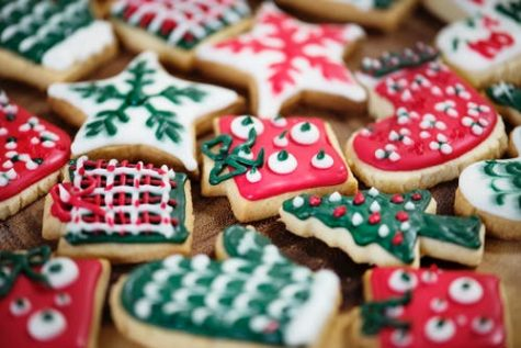 Northfield, Share Your Holiday Recipes on Our Padlet