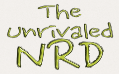 The Unrivaled NRD: The Daily Nighthawk's First Ever Podcast