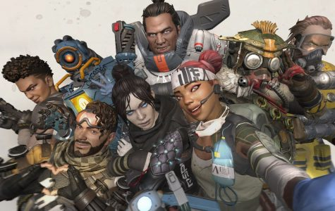<i>Apex Legends</i><br>Ranking Playable Characters