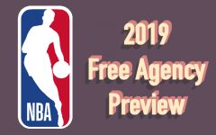 NBA 2019 Free Agency Predictions