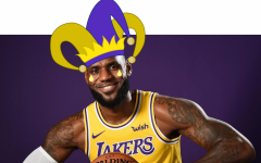 "The ""King"" Dethroned: LeBron James and the Lakers Fail to Make the Playoffs"
