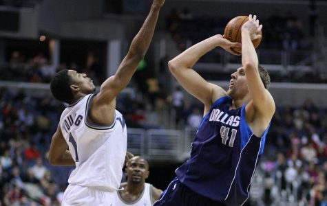 Dirk Nowitzki Retires: A Fellow German Reflects on Legend's Career