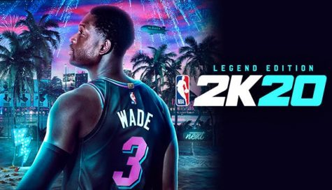NBA 2K20: The good, bad, and improved