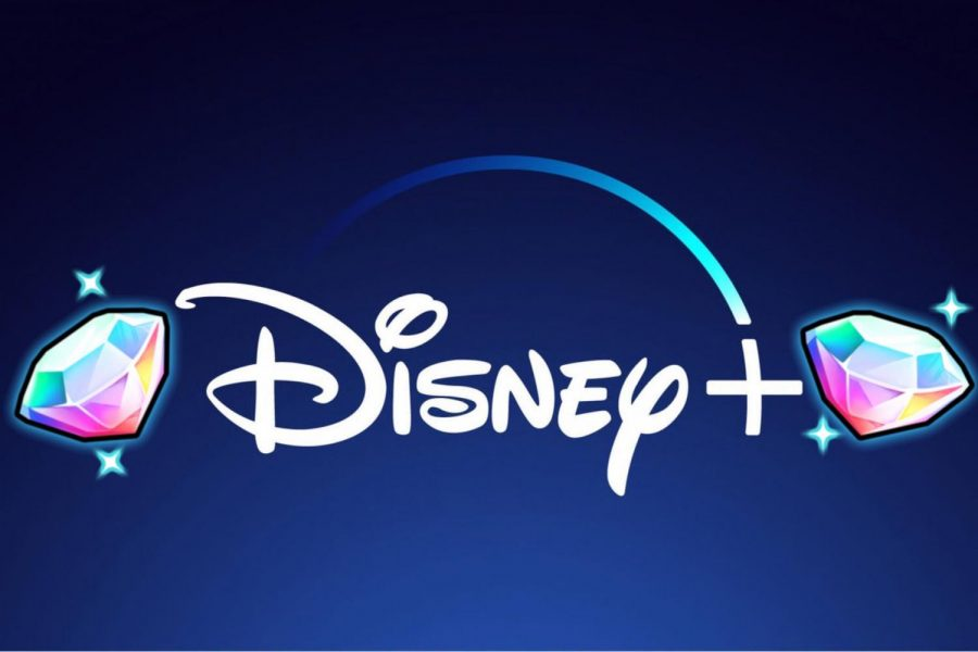 Top 5 Hidden Gems on Disney+
