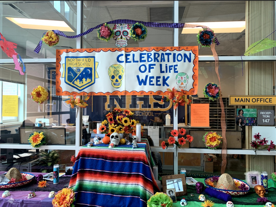 Dia de los Muertos: A Celebration of Life in the Shadow of Death