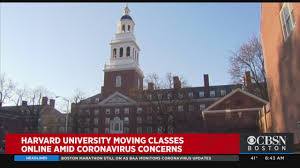 Does Harvard really care about all their students?
