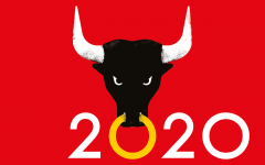 When you mess with the bull, you get 2020.