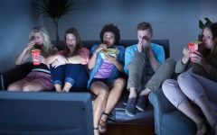 Halloween Movies to Scare the Whole Family